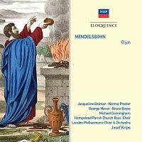 Jacqueline Delman, Norma Procter, George Maran, Bruce Boyce, Josef Krips – Mendelssohn: Elijah