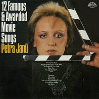 Petra Janů, Taneční orchestr Čs. rozhlasu – 12 Famous And Awarded Movie songs