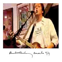 Paul McCartney – Amoeba Gig [Live]