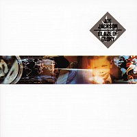 Přední strana obalu CD Blaze Of Glory