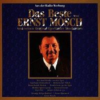 Ernst Mosch und seine Original Egerlander Musikanten – Das Beste Von Ernst Mosch Und Seinen Original Egerlander Musikanten