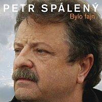 Petr Spálený – Bylo fajn (20 originálních hitů 1969-2008)