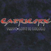 Capricorn – Taste