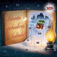 Různí interpreti – Adventní pohádkový kalendář CD