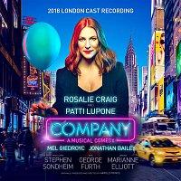 Stephen Sondheim – Company (2018 London Cast Recording)