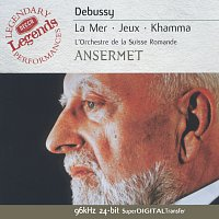 L'Orchestre de la Suisse Romande, Ernest Ansermet – Debussy: La Mer; Prélude a l'apres-midi d'un faune; Jeux, etc