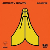 Major Lazer, Showtek – Believer