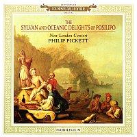 New London Consort, Philip Pickett – The Sylvan & Oceanic Delights of Posilipo