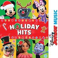 Různí interpreti – Disney Junior Music Holiday Hits