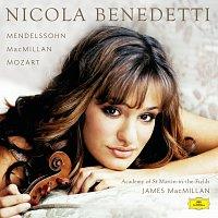 Nicola Benedetti – Mendelssohn Violin Concerto