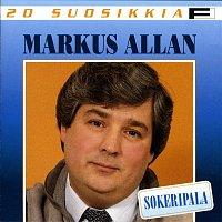 Markus Allan – 20 Suosikkia / Sokeripala