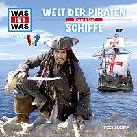 Was Ist Was – 09: Welt der Piraten / Schiffe