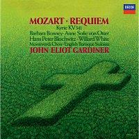Barbara Bonney, Anne Sofie von Otter, Hans Peter Blochwitz, Sir Willard White – Mozart: Requiem; Kyrie in D minor