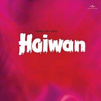 Přední strana obalu CD Haiwan