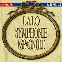 Vassil Kazandjiev, The Philharmonic Orchestra Sofia – Lalo: Symphonie Espagnole