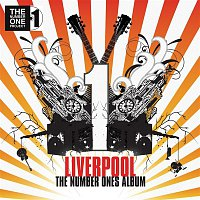 Various Artists.. – Liverpool - The Number Ones Album