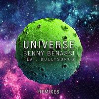 Benny Benassi, BullySongs – Universe