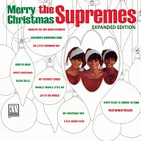 The Supremes – Merry Christmas [Expanded Edition]