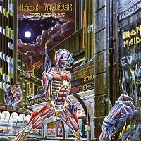 Iron Maiden – Somewhere In Time (Remastered)