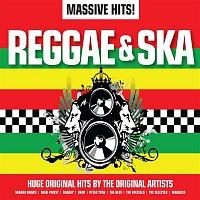 Massive Hits!, Reggae & Ska – Massive Hits! - Reggae & Ska