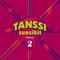 Various Artists.. – Tanssisuosikit 2