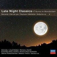 Různí interpreti – Late Night Classics (CC)