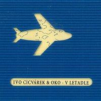 Ivo Cicvárek – V letadle