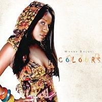 Přední strana obalu CD Colours