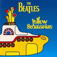 The Beatles – Yellow Submarine Songtrack LP
