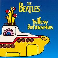 The Beatles – Yellow Submarine Songtrack