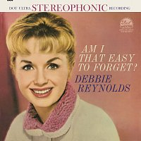 Debbie Reynolds – Am I That Easy To Forget?