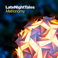 Alessi Brothers – Late Night Tales: Metronomy