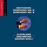 George Szell – Beethoven: Symphonies Nos. 2 & 5