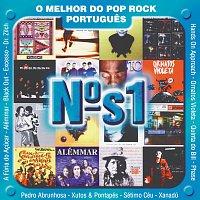 Různí interpreti – O Melhor Do Pop Rock Portugues 1