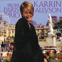 Přední strana obalu CD From Paris To Rio