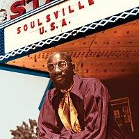 Přední strana obalu CD The Spirit Of Memphis (1962-1976)