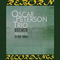 Oscar Peterson – Live In Bremen (HD Remastered)