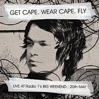 Get Cape Wear Cape Fly – Radio 1's Big Weekend