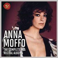 Anna Moffo, Claude Debussy, Jean Casadesus – Anna Moffo - The Complete RCA Recital Albums