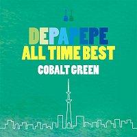 Depapepe – Depapepe All Time Best - Cobalt Green -