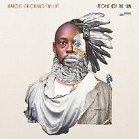 Marcus Strickland Twi-Life, Bilal, Pharoahe Monch, Greg Tate – On My Mind