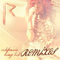Rihanna – California King Bed [Remixes]