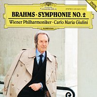 Wiener Philharmoniker, Carlo Maria Giulini – Brahms: Symphony No.2 In D Major, Op. 73