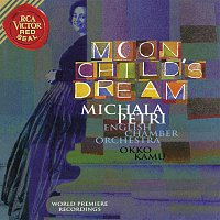 Michala Petri, Asger Lund Christiansen, Okko Kamu, English Chamber Orchestra – Moon Child's Dream