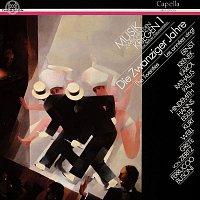 Alois Brandhofer, Horst Gobel – Musik zwischen den Kriegen - Die Zwanziger Jahre