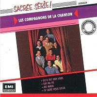 Les Compagnons De La Chanson – Qu'il Fait Bon Vivre