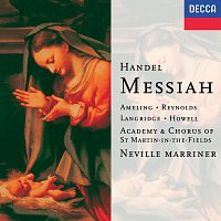 Sir Neville Marriner, Academy of St. Martin in the Fields – Handel: Messiah