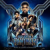Ludwig Göransson – Black Panther [Original Score]