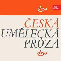 Různí interpreti – Česká umělecká próza (Jirásek, Pleva, Čech, Němcová)
