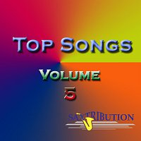 Saxtribution – Top Songs - Volume 5